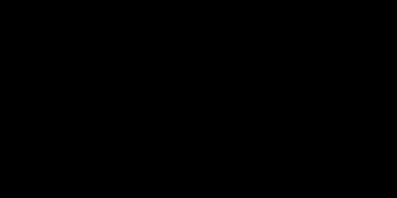 Genomskinlig illustration av halv limpa bröd med 4 skivor uppskurna och en brödkniv på en skärbräda